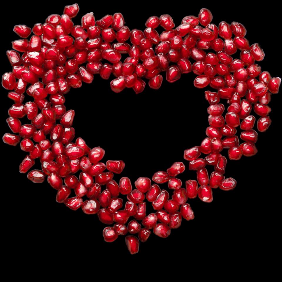 Poms heart 3